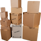 Boxes: Generic Packing Boxes