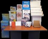 Printed Display Boxes